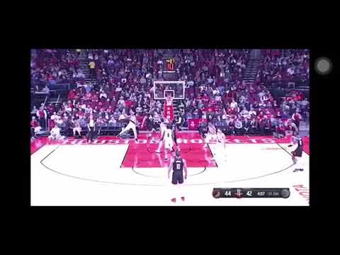 Houston Rockets vs Trail Blazers Full Game Recap |12.11.18 NBA Season
