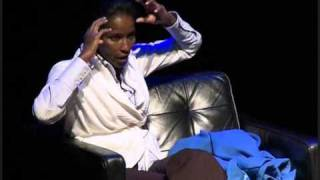 Ayaan Hirsi Ali on causing offence to Islam