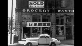 The Japanese-American Internment Camps of World War Two
