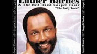 Watch Luther Barnes Im Still Holding On video