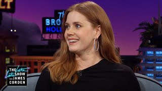 Amy Adams Was Gap's Star Employee (Except to Whitney Houston)