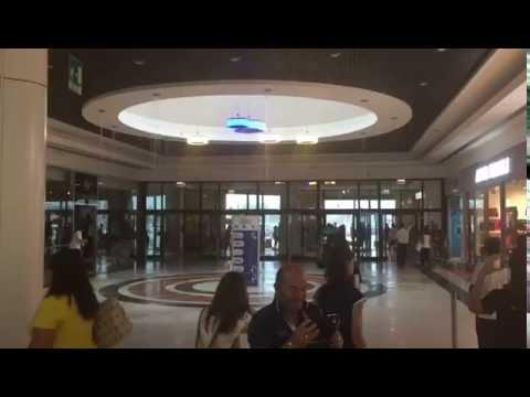Iper di colonnella crolla il tetto del centro commerciale - Letto anti terremoto ...