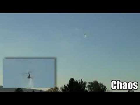 Autonomous Helicopter: Stanford University AI Lab