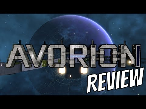 AVORION - What Is It?