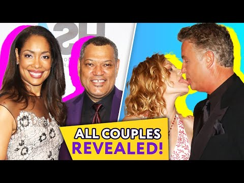CSI Cast: The Real-life Partners Revealed | ⭐OSSA