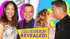 CSI Cast: The Real-life Partners Revealed | ⭐OSSA