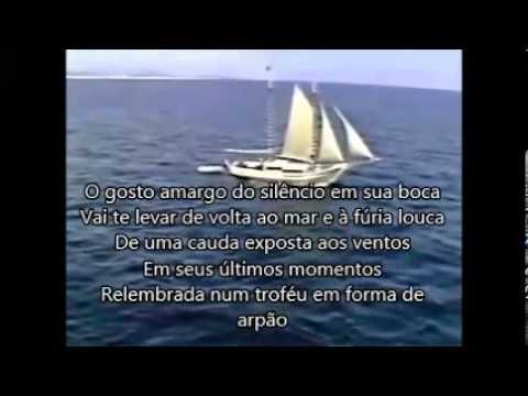 musica do roberto carlos as baleias