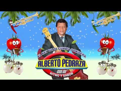 Alberto Pedraza - La Cumbia Verdurosa - (nuevo tema 2015)