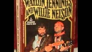 Just To Satisfy You by Waylon Jennings and Willie Nelson