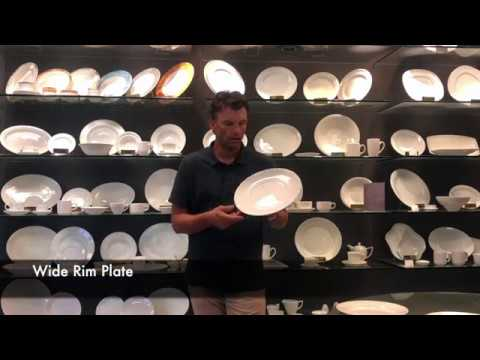 Training Video -  4 Types Of Plates