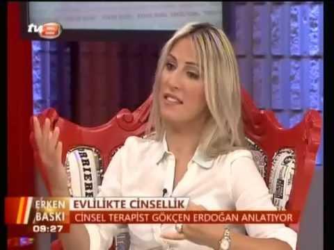 Op.Dr. Gökcen Erdoğan - Evlilikte...