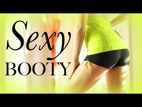 6 Min to a Sexy Booty!