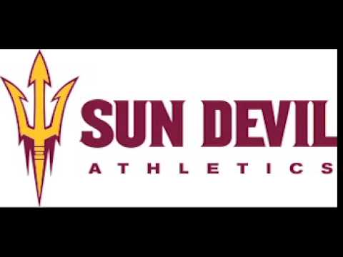 Go, Devils, Go! Arizona State Athletics Rally Cry.