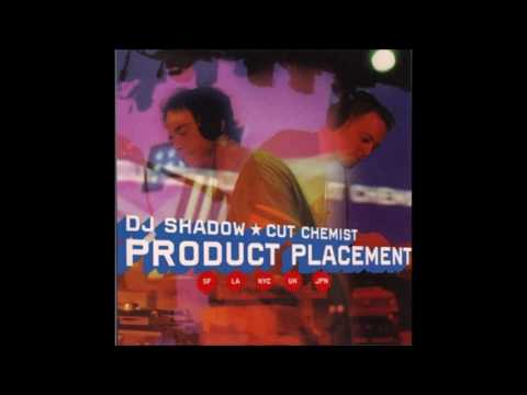 Cooking With Gas - Product Placement Excerpt by DJ Shadow & Cut Chemist