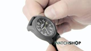 Men's Timex Indiglo Expedition Camper Watch (T42571)