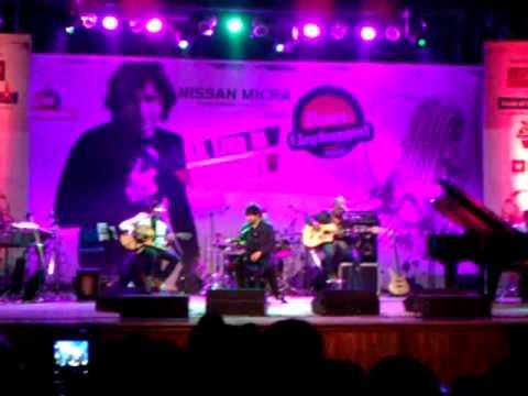 KK   Fever Unplugged   16 06 2012   Zindegi Do Pal Ki