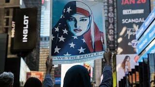 SophieCo. Исламофобия в США насаждается сверху — эксперт по Ближнему Востоку