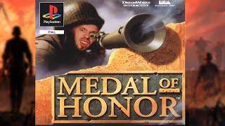 Medal of Honor прохождение. Начало игры #1