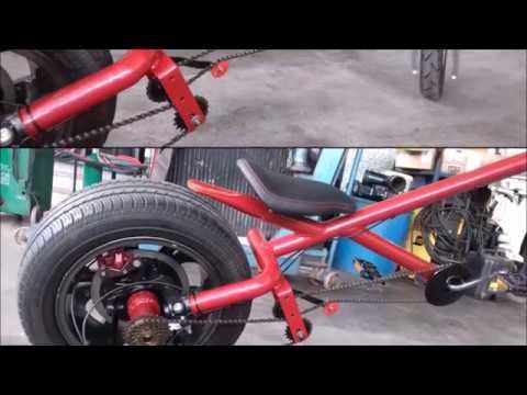 bike chopper carlos silva