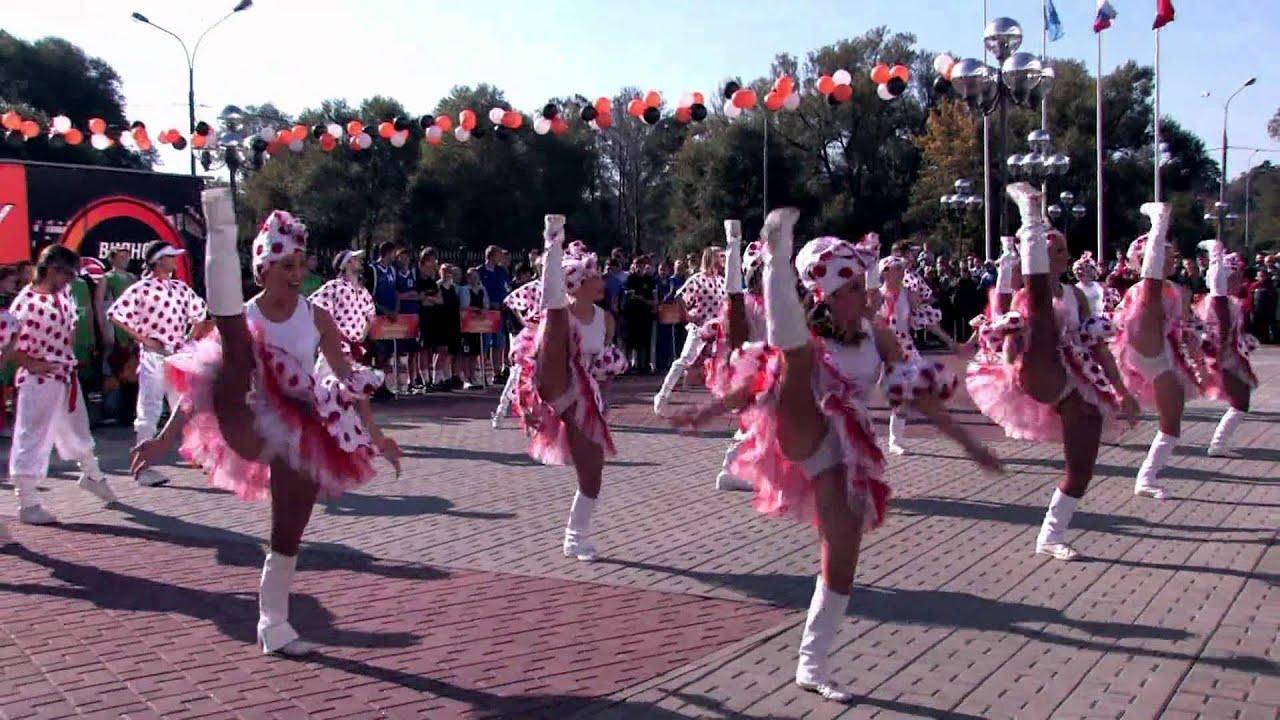 Ансамбль 'тодес' русский танец. Танцевальное шоу 'звездный дуэт' 2017.