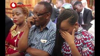 LULU AMWAGA CHOZI MAHAKAMANI! Alichokiona Daktari Kwenye Ubongo wa Kanumba!