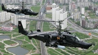 Top 10 Best Attack Helicopters [HD]-2014