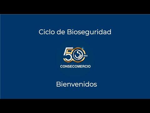 Ciclo Bioseguridad Empresarial