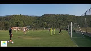 Turkey Football training camps Termal Bolu