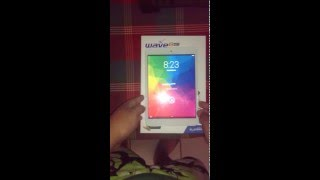 "BlueWave Tablet Unboxing ""Wave 8 HD+"""