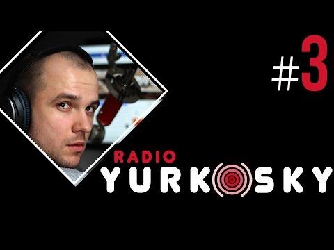 RADIO YURKOSKY VOL.3