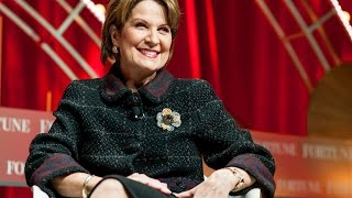 Video Marillyn Hewson at Fortune's most Powerful Women Summit 2015 | Fortune download MP3, 3GP, MP4, WEBM, AVI, FLV November 2017