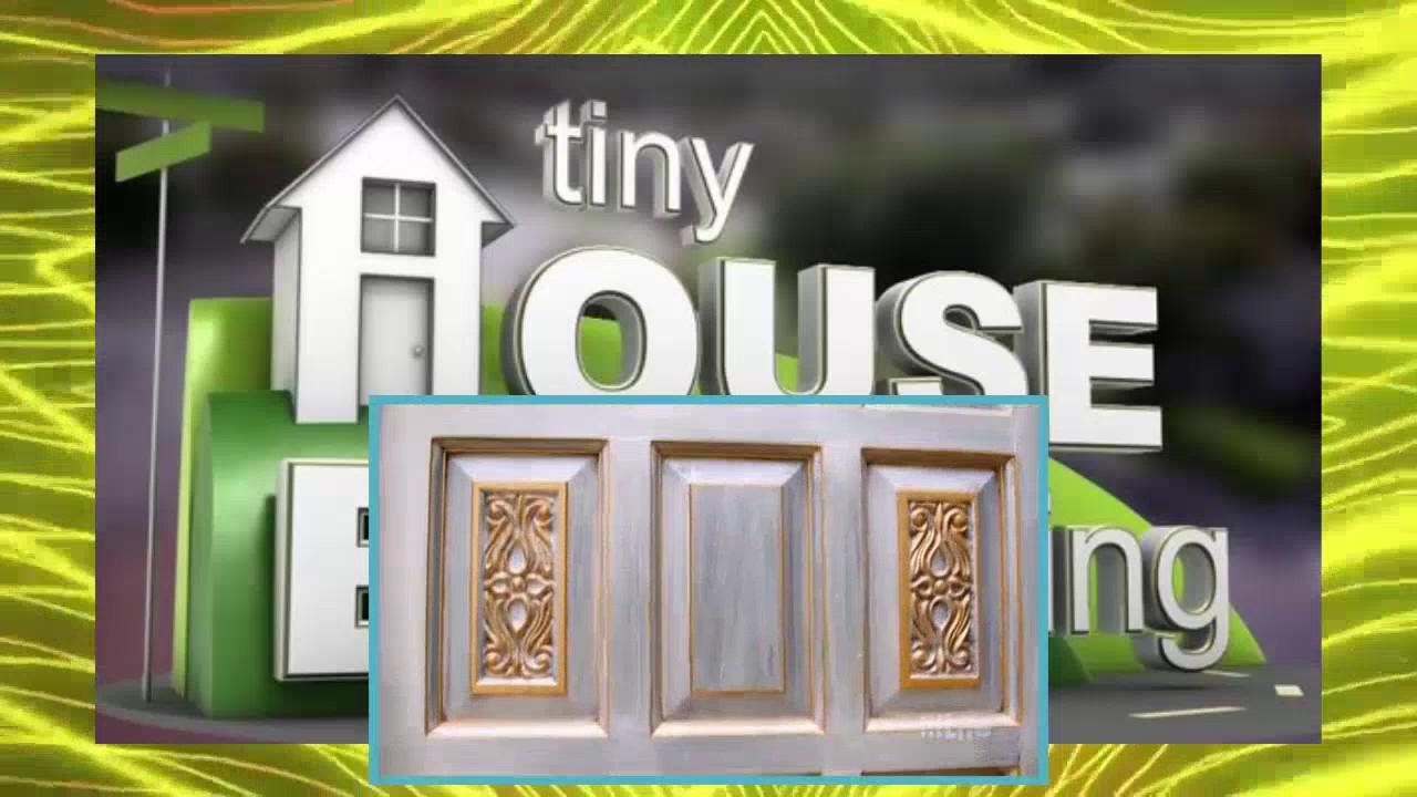 tiny house big living season 1 episode 3 youtube. Black Bedroom Furniture Sets. Home Design Ideas