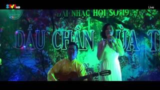 LK Bản tình cuối & Xin còn gọi tên nhau & Dấu tình sầu -  Phan Hương ft Nguyễn Dũng