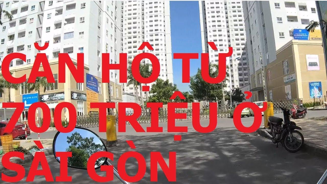 Chung Cư HQC Plaza Giá Rẻ Huyện Bình Chánh – Nhà Ở Xã Hội HQC Plaza | 13