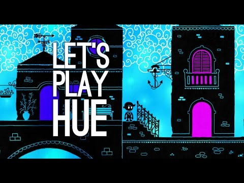 Let's Play Hue: COME AT ME COLOURS (Hue Gameplay on Xbox One)