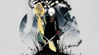 "DGray-Man- ""Gekidou"" (Adjusted version)"