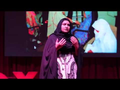 My Fight Against Child Marriages | Hadiqa Bashir | TEDxIslamabad
