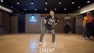 Sean Paul - Contra La Pared (Dom Da Bomb Remix)   CHAEKIT Choreography