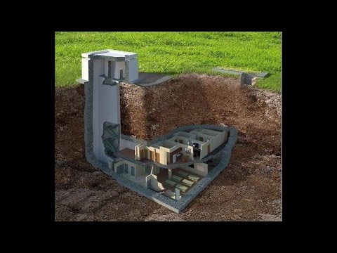 hidden atlantic wall ww2 bunker found funnycattv