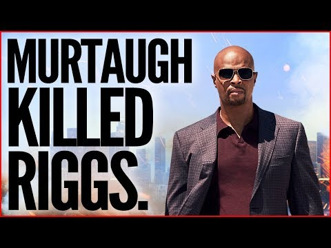 Lethal Weapon actor sabotaged his own show?