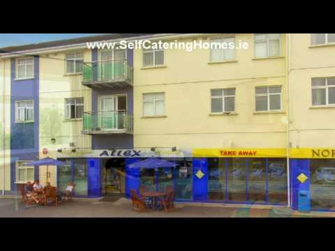 Gleann Na Ri Self Catering Galway City Ireland