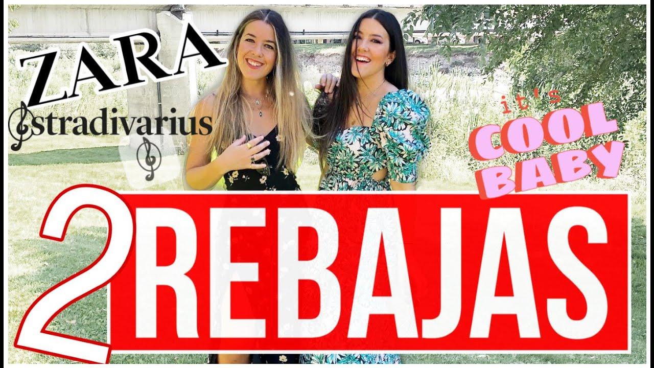 REBAJAS JULIO 2020: Zara, Stradivarius... 💸🛍 | @elcanalbe