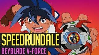 Beyblade V-Force (Any%) Speedrun von 360Chrism in 30:06 | Speedrundale