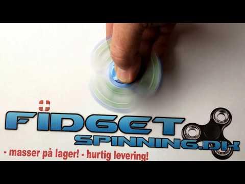 Fidget Spinner DEMO