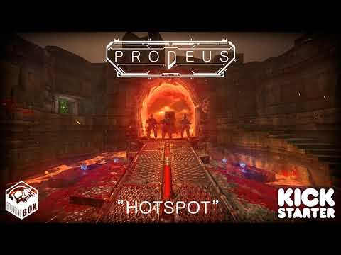 Prodeus -