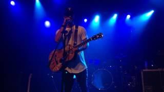 Jake Miller - Selfish Girls - Acoustic - Live (23/04/2017 @ Antwerp, Belgium)