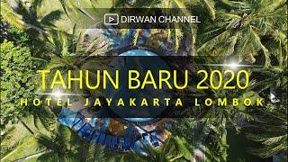 Liburan Tahun Baru 2020 Di Hotel Jayakarta Lombok Part 2
