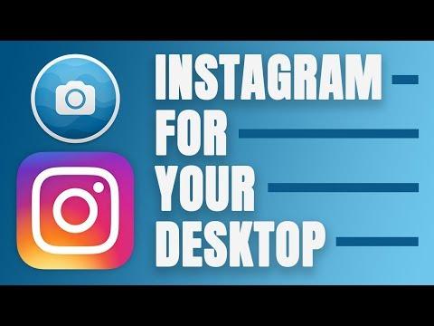 HURRY - Instagram for Mac Desktop - Flume App Revi