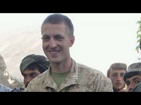Legal win for Marine who sent classified info as warning