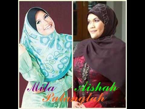 Pulanglah - Aishah & Mila